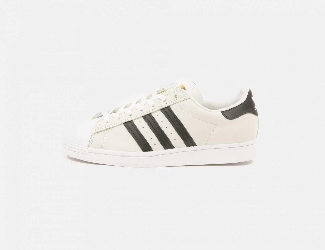 Adidas Superstar Sneaker - White/Black