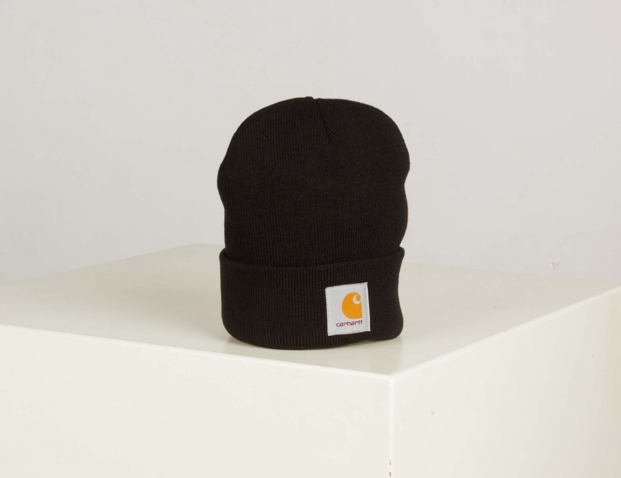 Carhartt WIP Acrylic Watch Beanie - Dark Navy