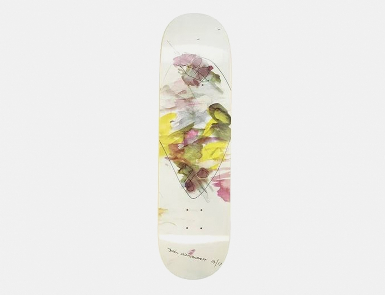 Alltimers Bored Boards Joie 8.5 Deck