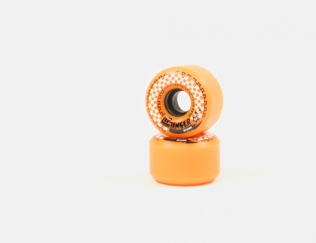 Krooked Zip Zinger 54mm 80A Cruiser Wheels