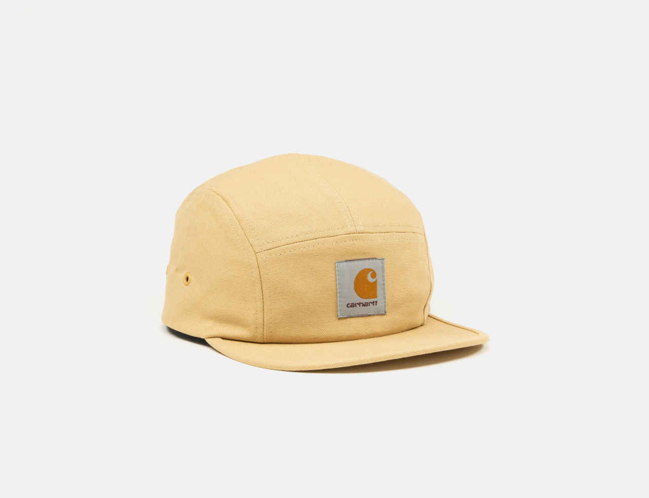 Carhartt WIP Backley Cap - Dusty H Brown