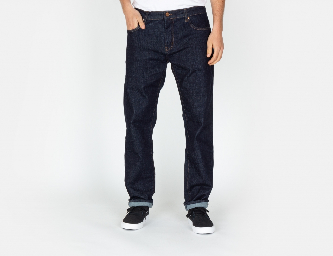 Reell Jeans Barfly Pant - Ravv Blue Rinse