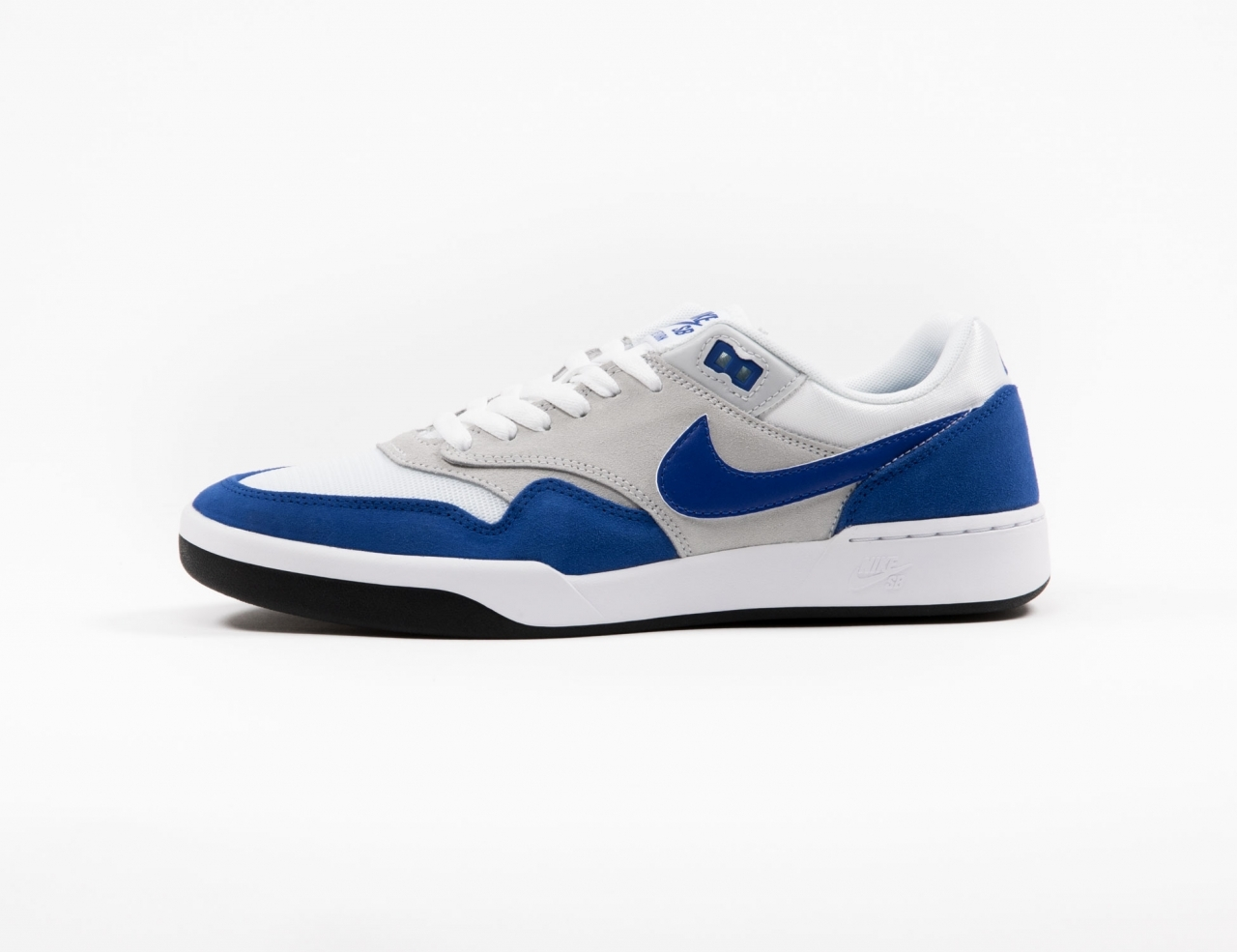 Nike SB GTS Return Sneaker - Sport Royal