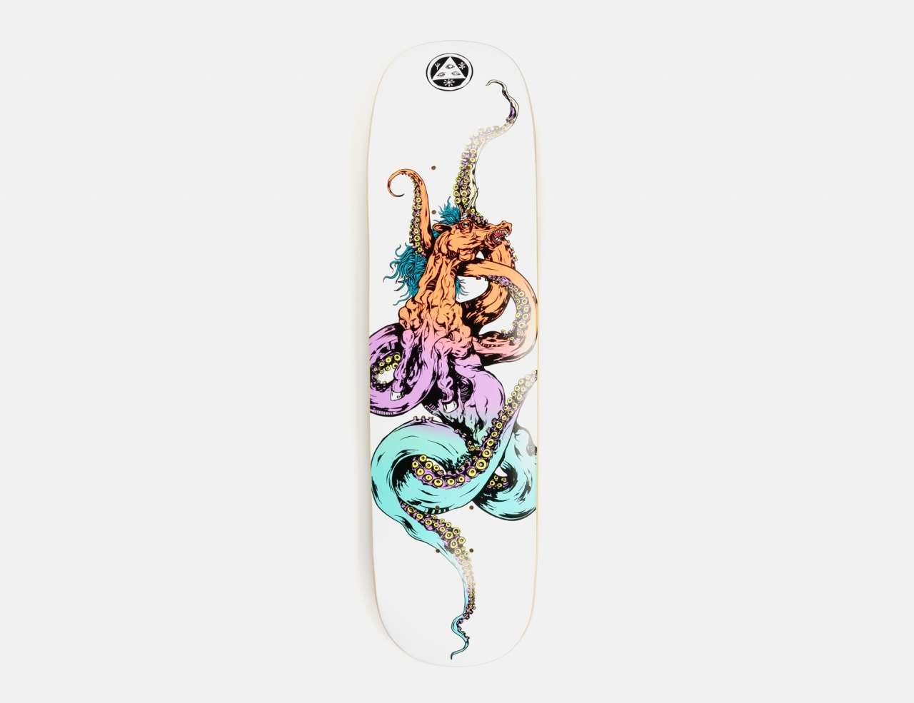 Welcome Seahorse 2 On Amulet 8.125