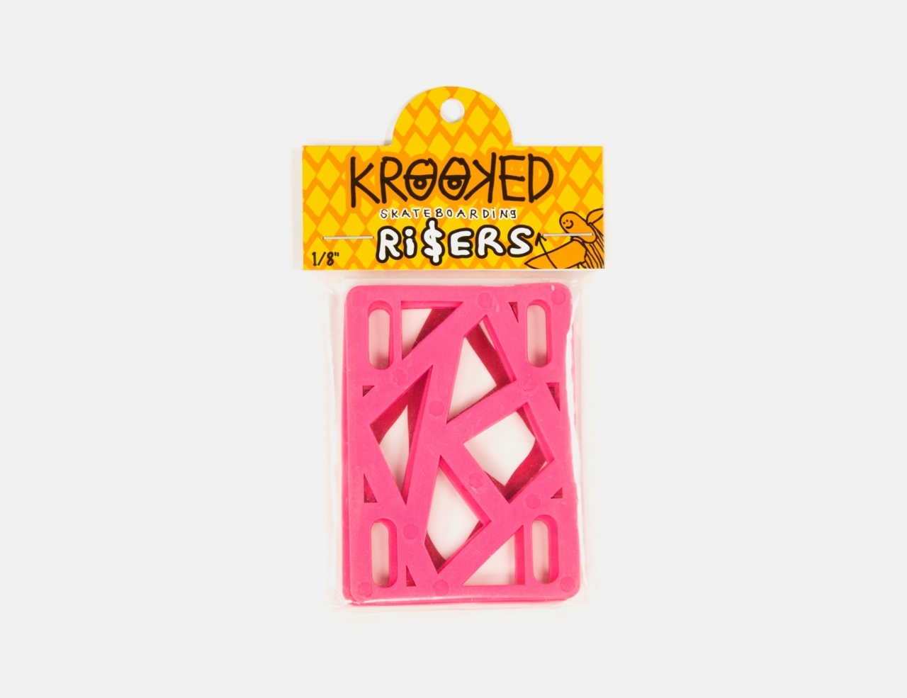 """Krooked Pads 1/8"""""""