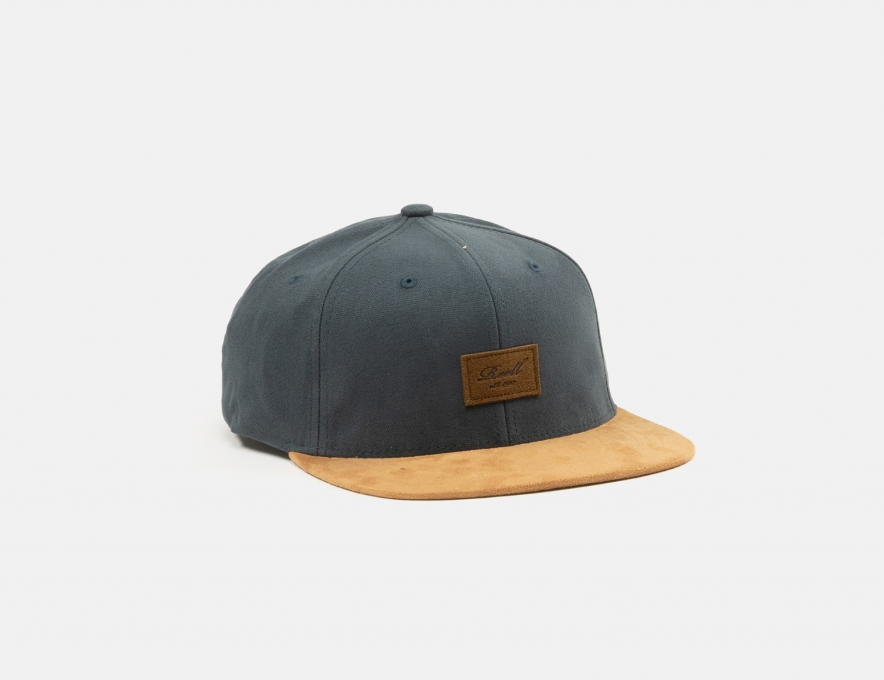 Reell Jeans Reell Suede Cap
