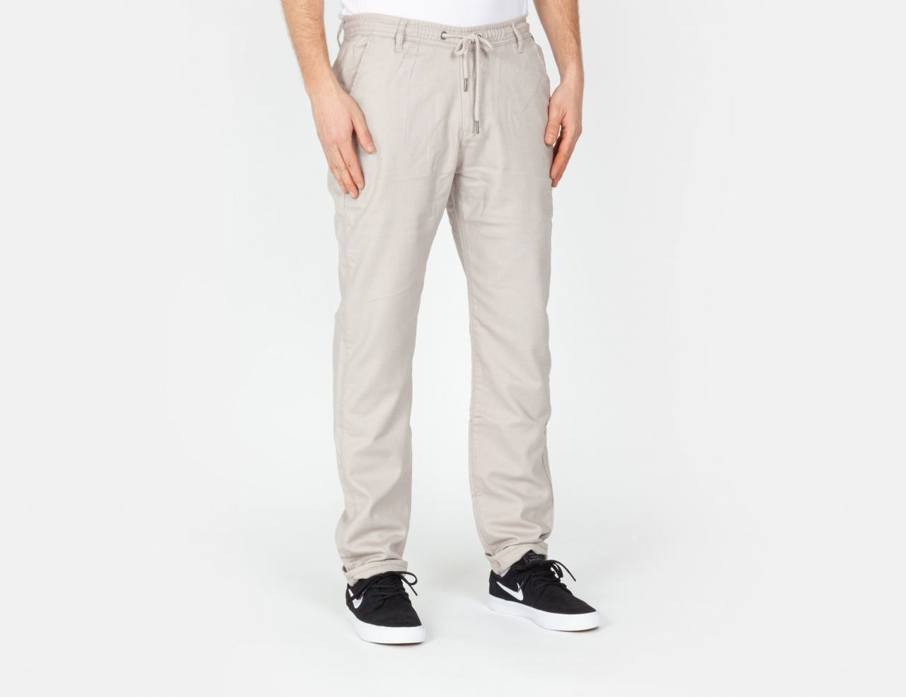 Reell Jeans Reflex Easy Superior Chino Pant - Beige