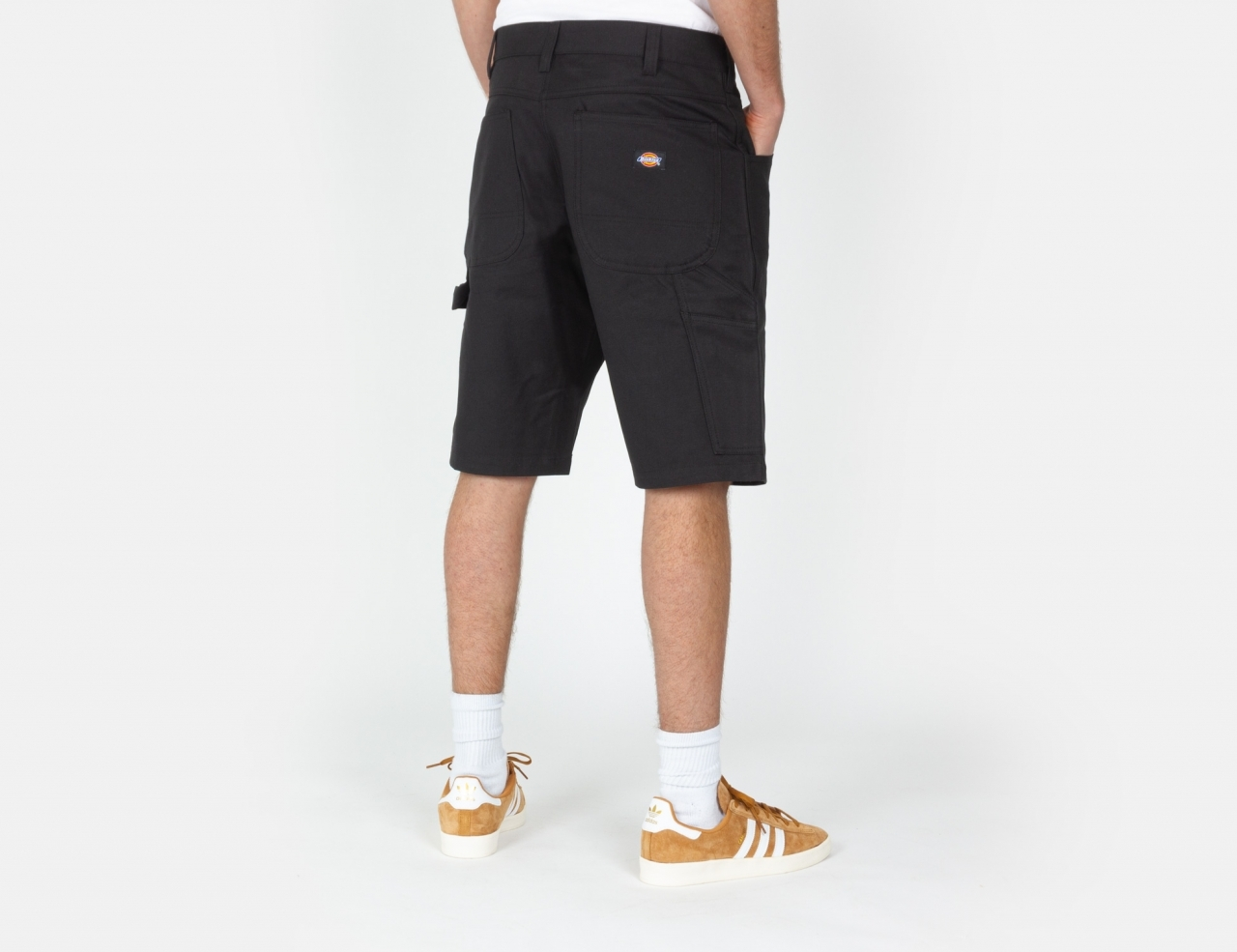 Dickies Fairdale Cargo Shorts - Black