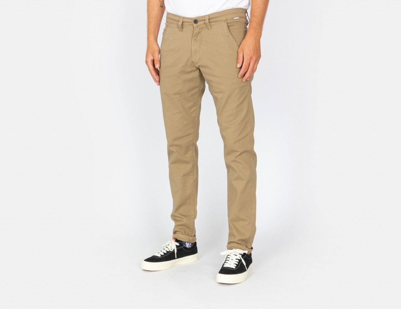 Reell Jeans Flex Tapered Chino