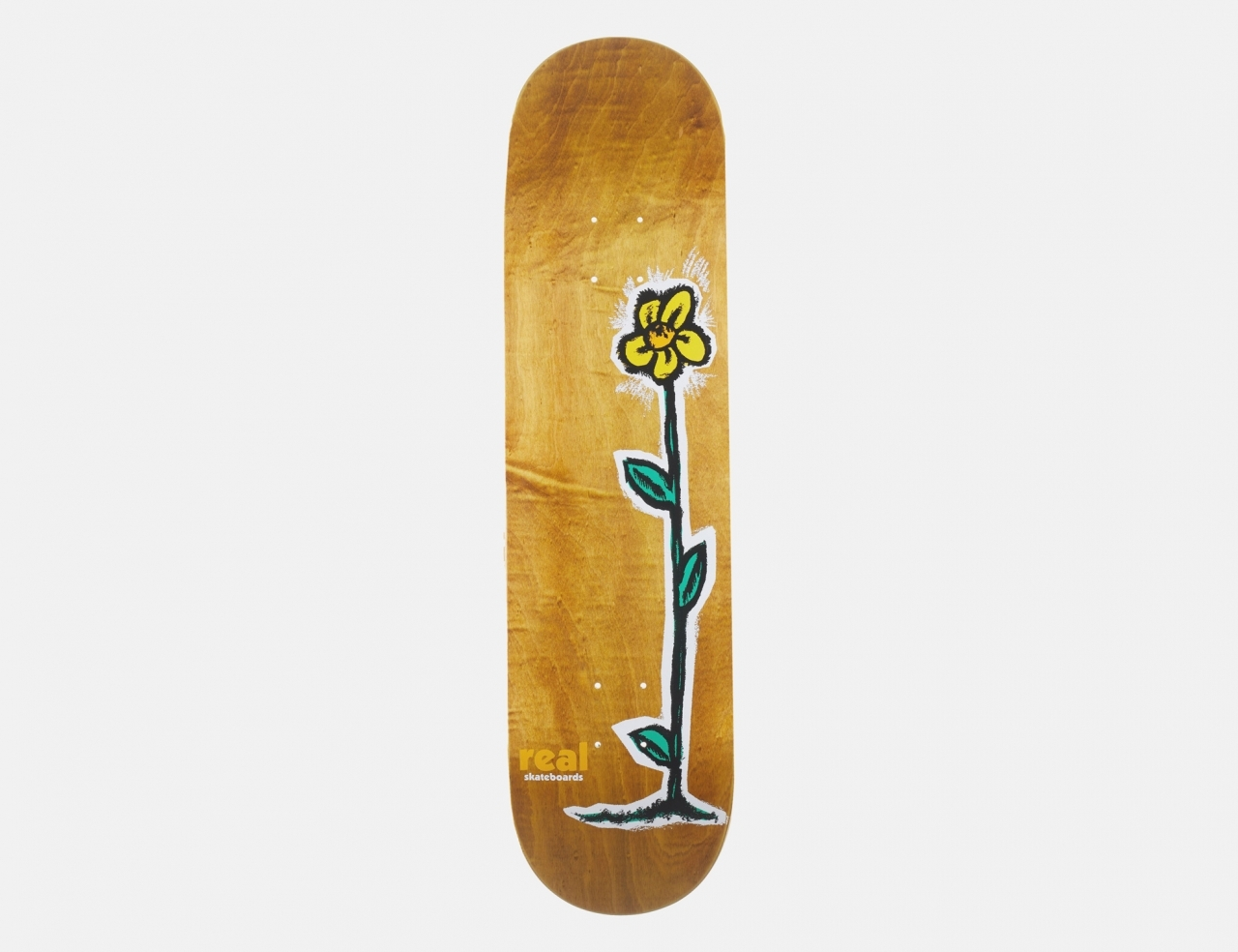 Real Team Regrowth 8.5 Deck