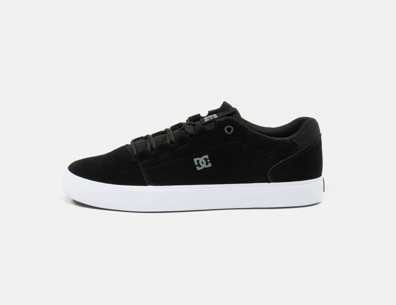 DC Shoes Hyde S Sneaker - Black / White