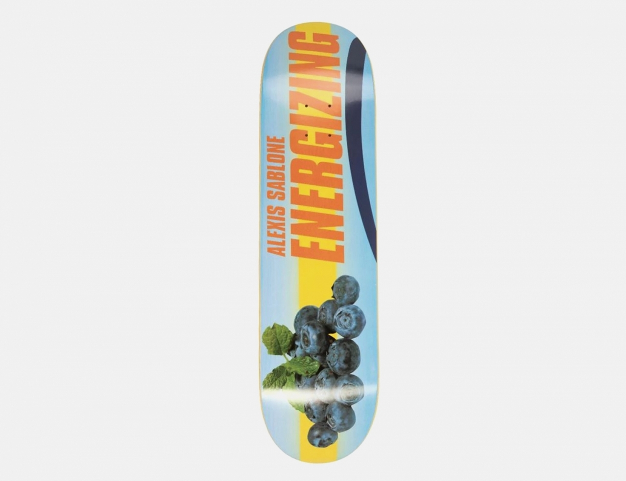 Alltimers Energizing New Pro 7.5 Deck