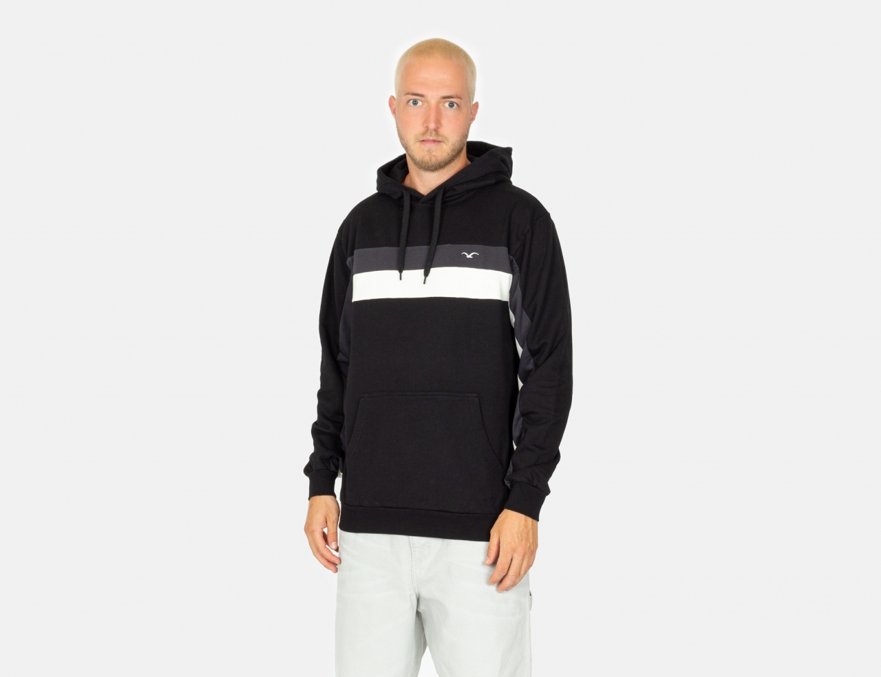 Cleptomanicx Faster Hoodie