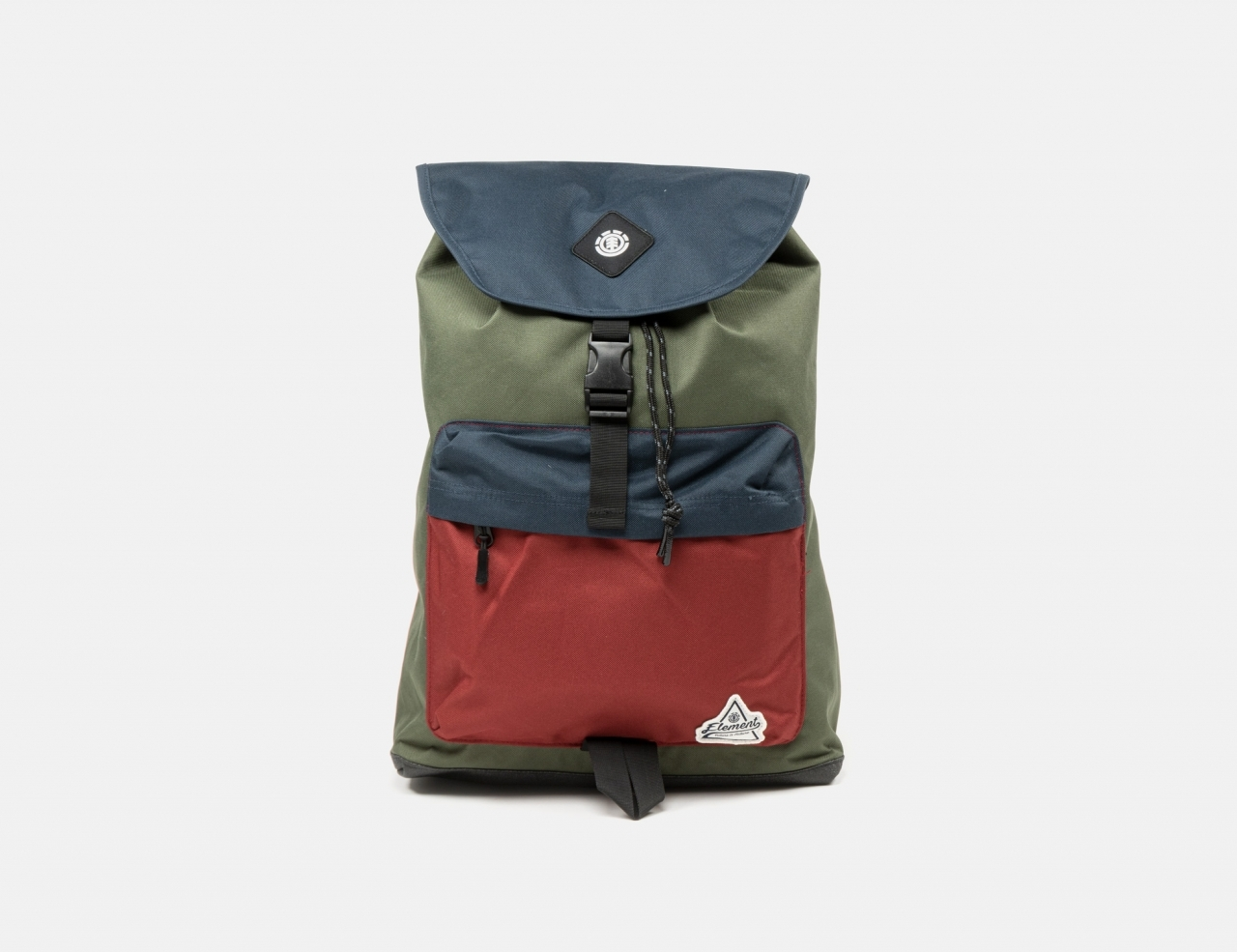Element Wessel Backpack - Green