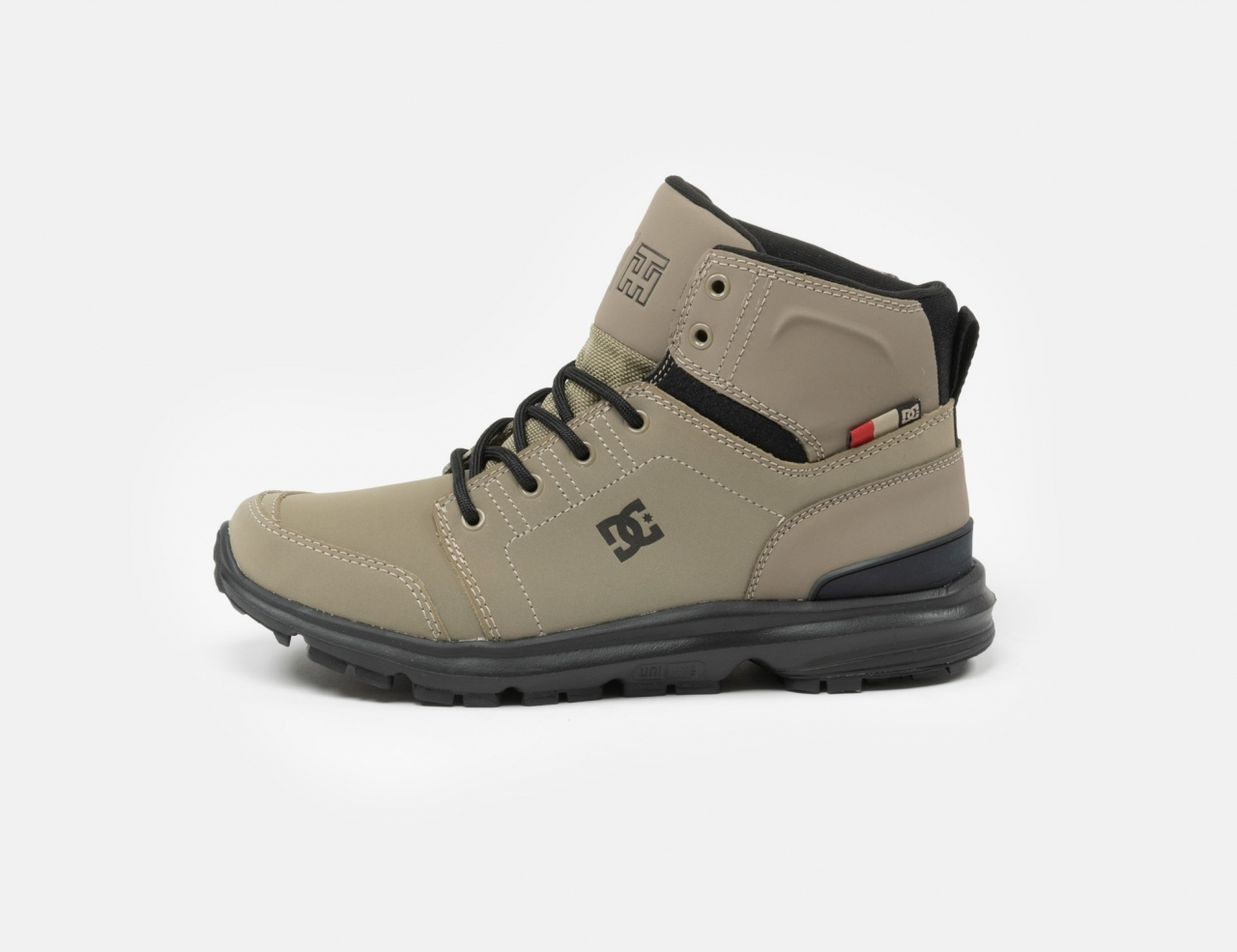 DC Shoes Torstein Boots - Timber
