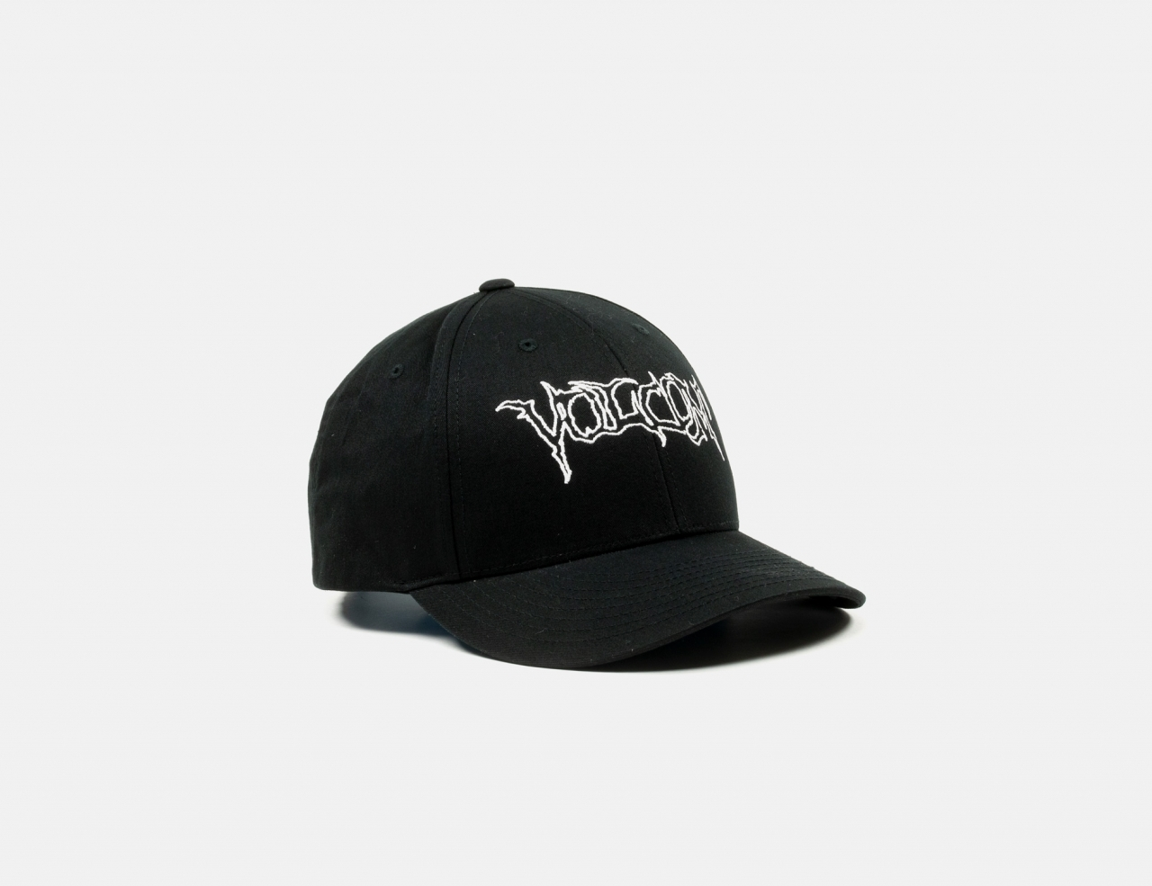 Volcom infectious Cap - Black