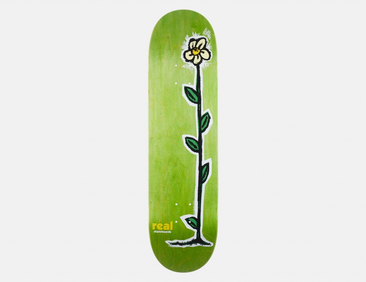 Real Team Regrowth 8.06 Deck