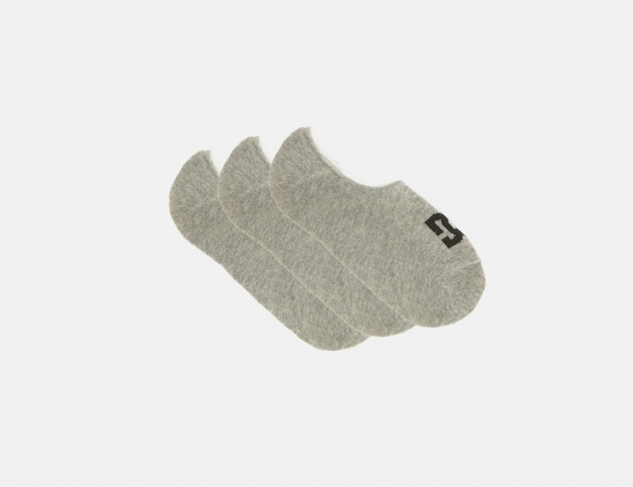 DC Shoes Ankle 3P Socke-KFN0