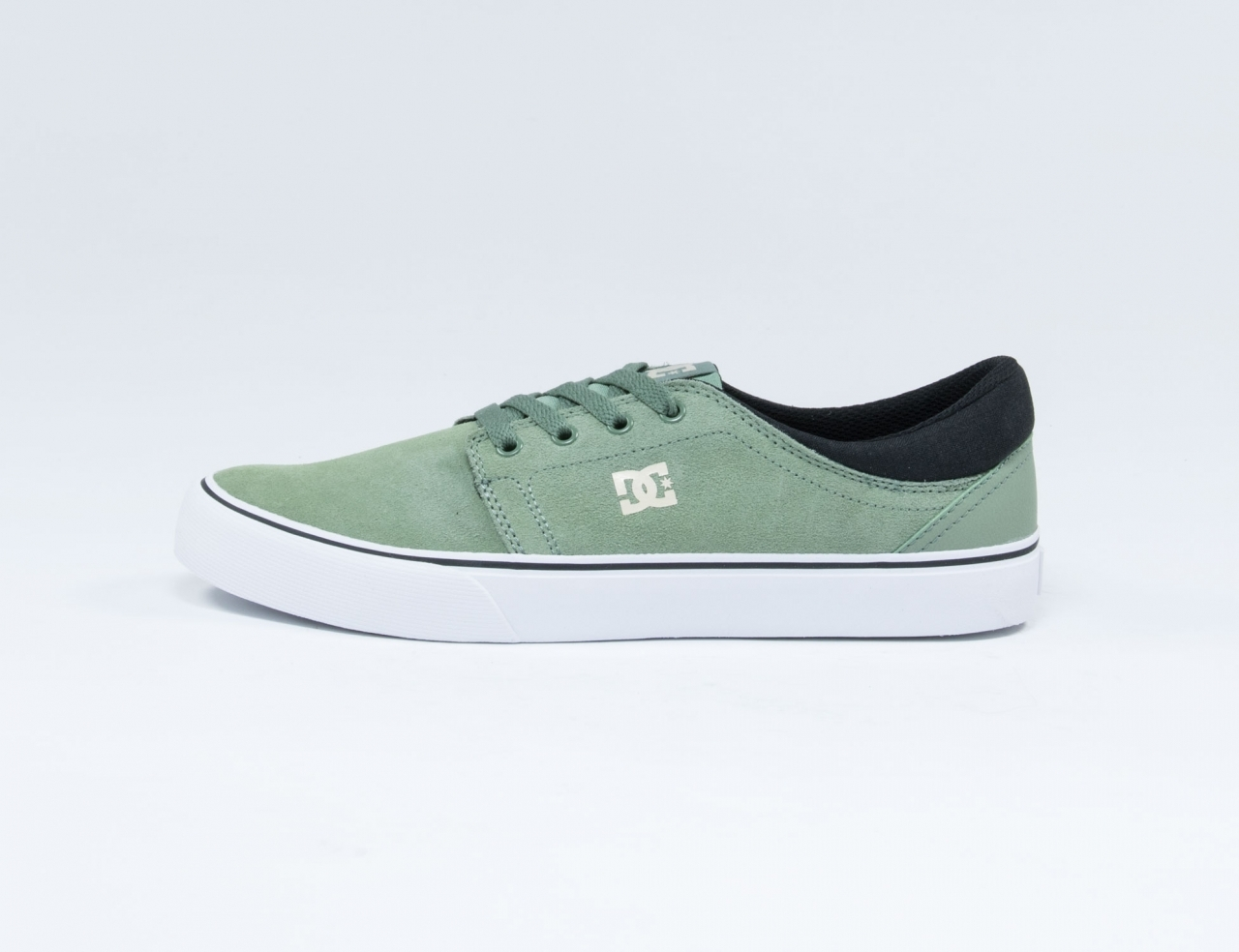 DC Shoes Trase S M Sneaker - Olive