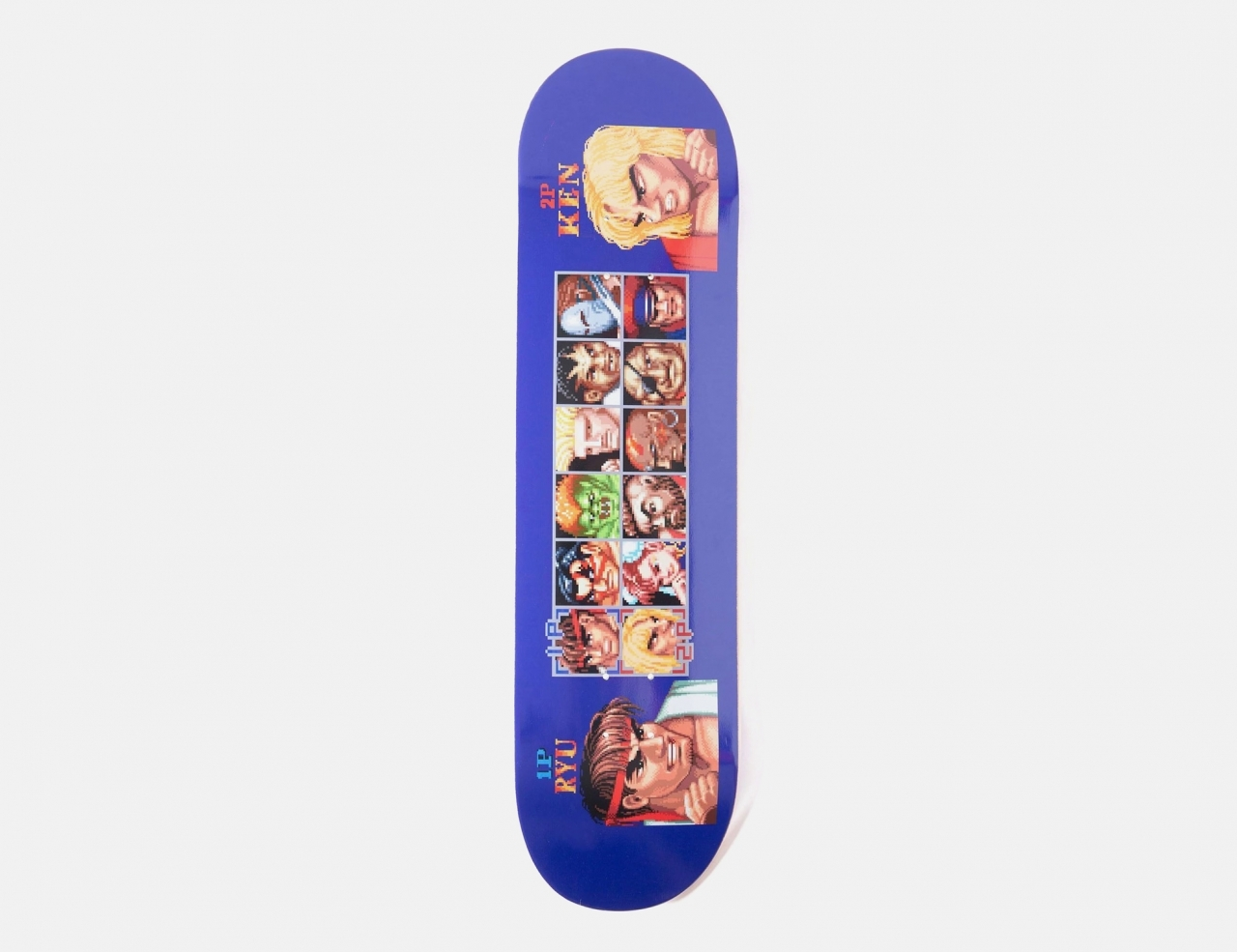 HUF Players Select 8.25 Deck