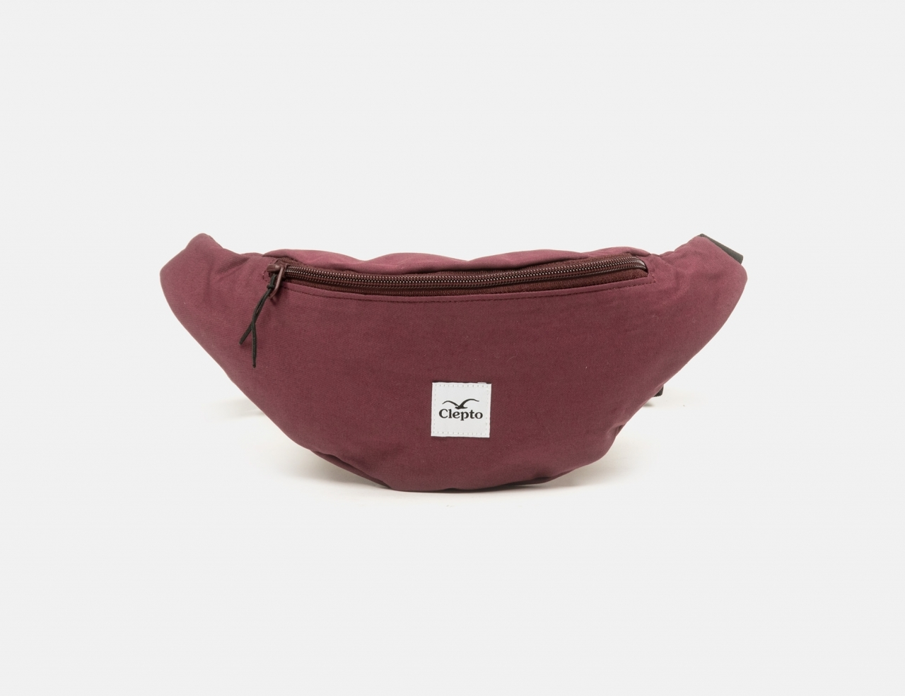 Cleptomanicx C.I. Patch Hip Bag - Port Royale