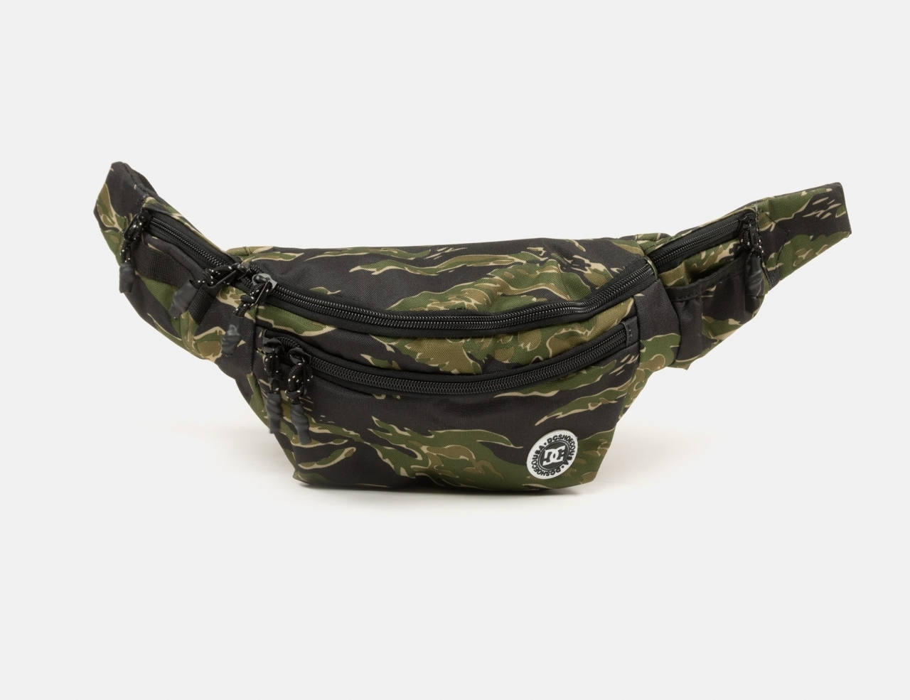 DC Shoes Waistage M Hip Bag - Camo